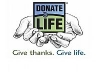 Thanks for Giving Ceremony Celebrates Lives of Organ and Tissue Donors